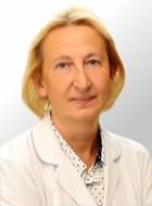 Гордеева<br/>Людмила Николаевна