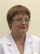 Мясникова<br/>Марина Валентиновна