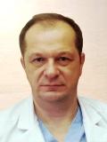 Кропотов<br/> Михаил Алексеевич