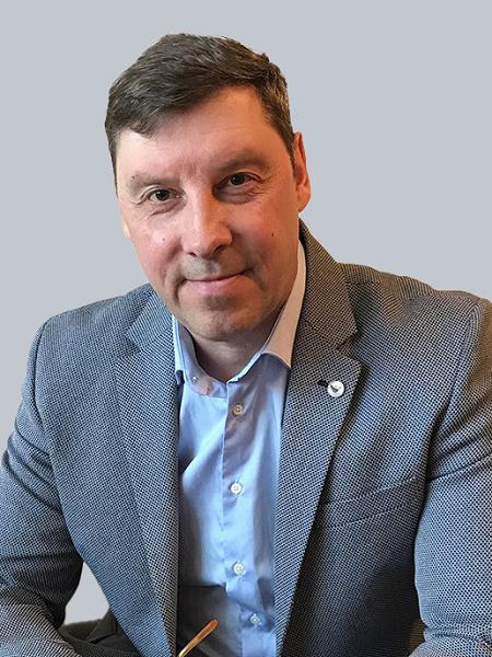 Леликов<br/>Кирилл Славович