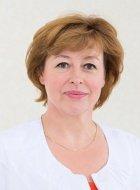 Прилепская<br/>Светлана Ивановна