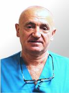 Вережан<br> Юрий Михайлович
