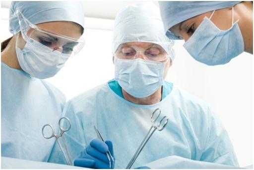Онкология - Первая Хирургия, приём хирурга онколог